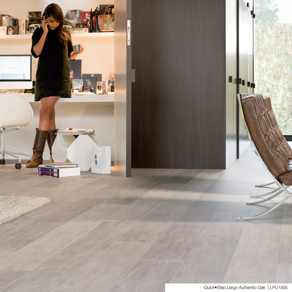 How to choose a laminate for an apartment by quality 80